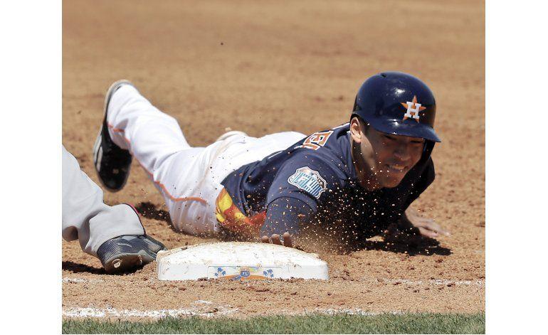 Con juego Astros-Padres, MLB regresa a la capital mexicana,