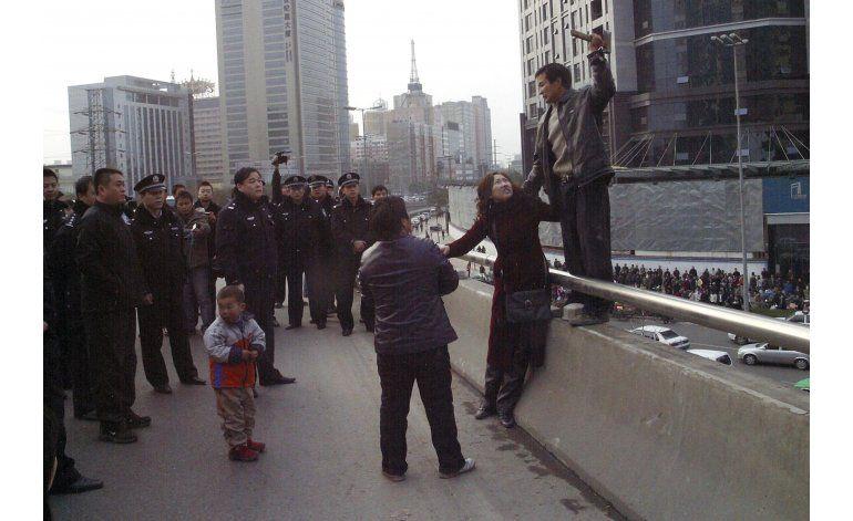 Falta de pago a trabajadores es un problema grave en China
