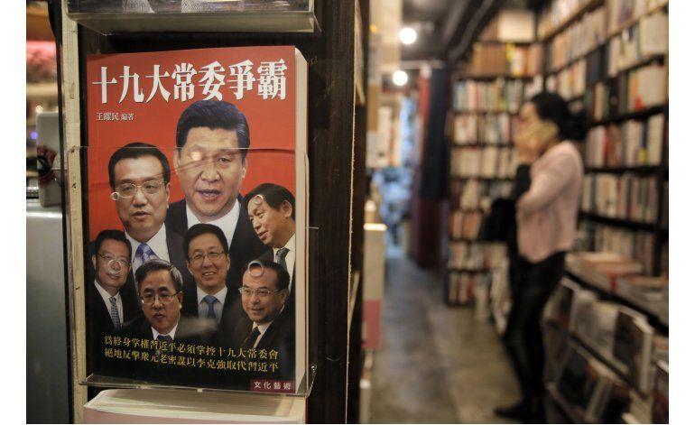 Hong Kong está perdiendo atracción como centro de negocios