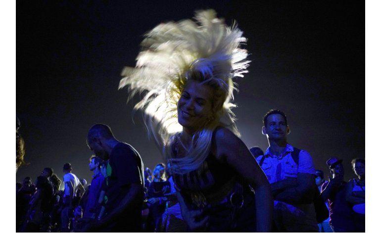 Relato personal del concierto en Cuba de los Rolling Stones