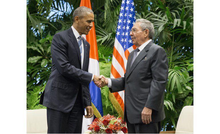 Análisis: Obama agita llamados al cambio en Cuba