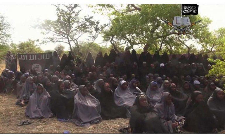 Nigeriana se entrega en Camerún; dice que fue secuestrada