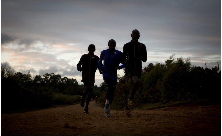 En Kenia se incumplen las reglas en controles antidopaje