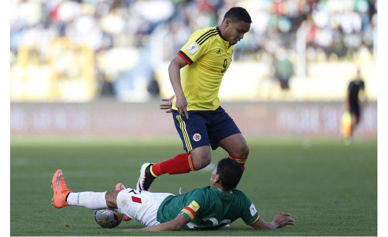 Mundial: Bolivia enfrentará a Argentina con tres bajas