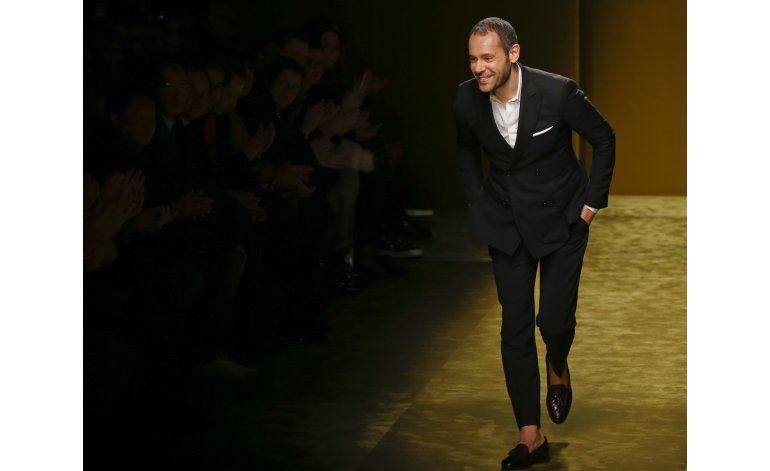 Director creativo de Ferragamo se va después de 16 años