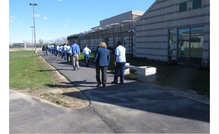 Prisiones juveniles de Ohio quedan libres de supervisión