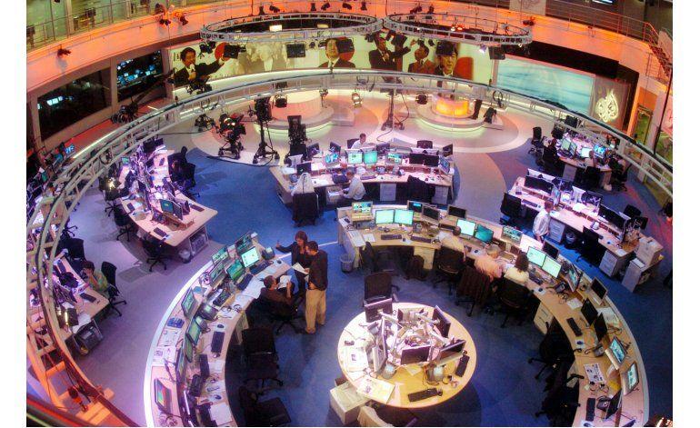 Al-Jazeera recortará 500 empleos, la mayoría en Catar