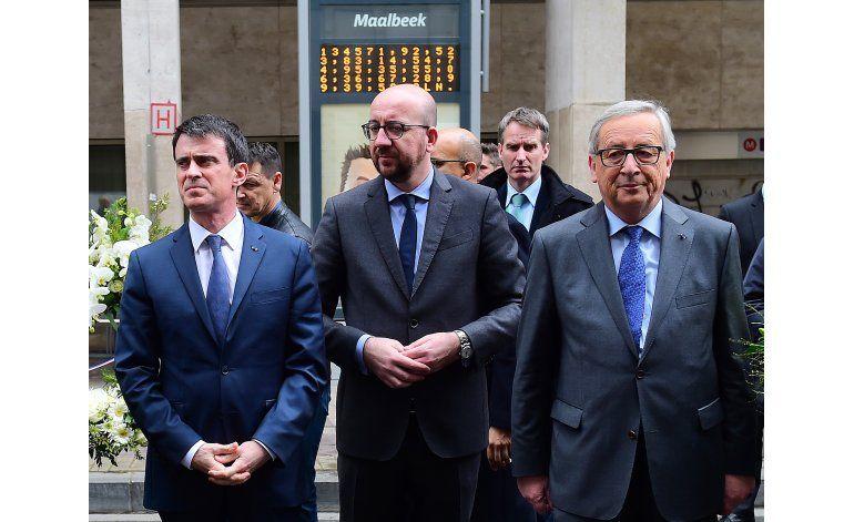 Primer ministro francés: Euro 2016 seguirá adelante