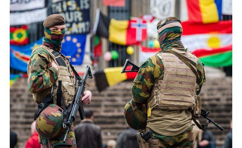 LO ULTIMO: Confirman muerte de 2 estadounidenses en Bruselas
