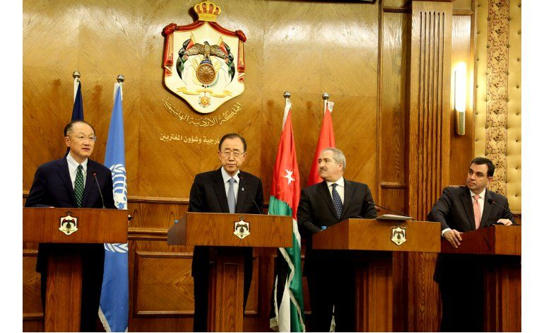 BM financia plan para crear 100.000 empleos en Jordania