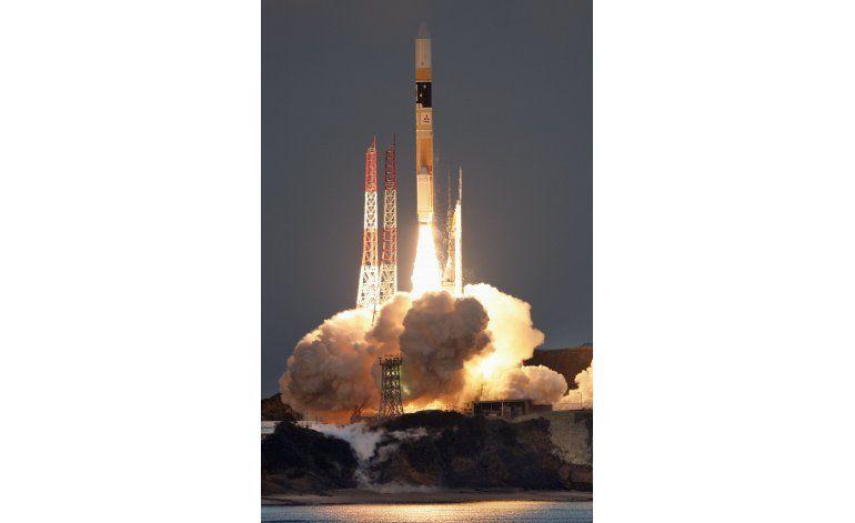 Japón pierde comunicación con innovador satélite