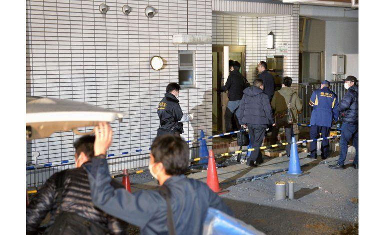 Una niña escapa en Japón tras 2 años secuestrada