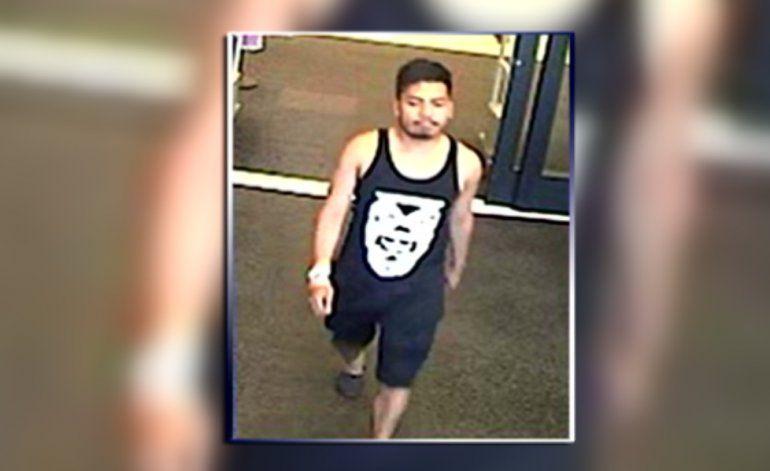 Buscan al sujeto sospechoso de haber grabado a una menor con su celular en una tienda
