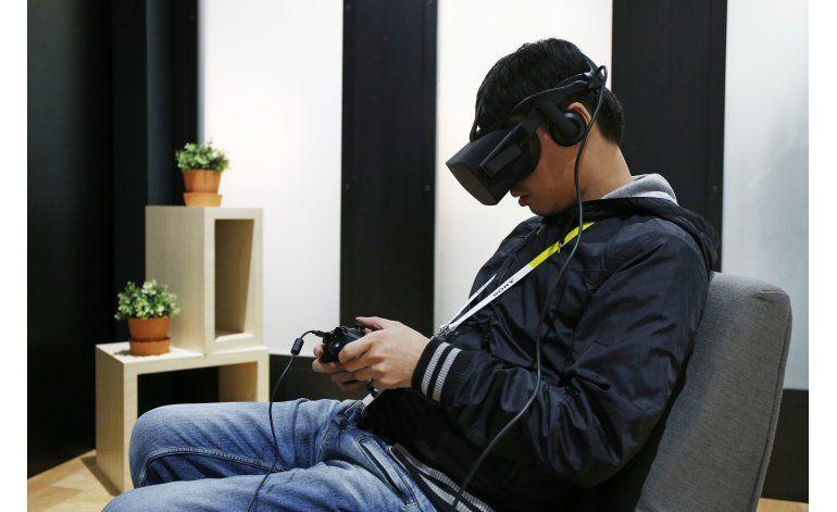 Inician entregas de Oculus Rift; recibe elogios de usuarios