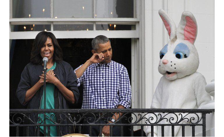 Casa Blanca agrega carrera a festividades de la Pascua