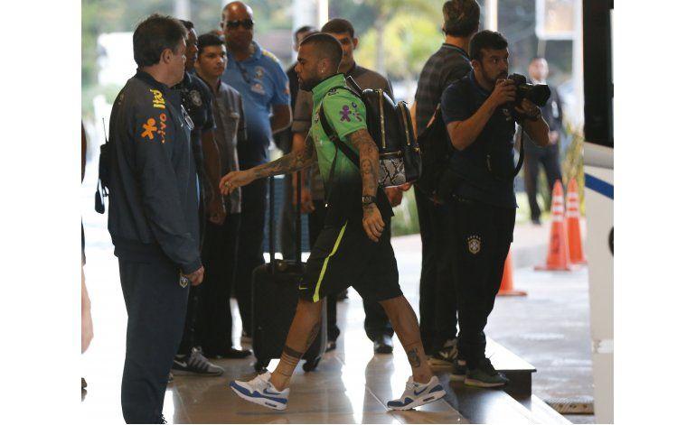 Brasil visita a Paraguay sin Neymar