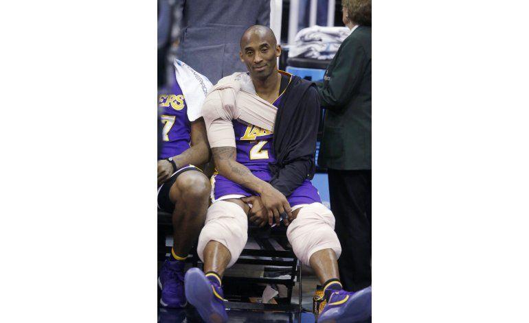 Jazz propina a Kobe la peor derrota en su carrera