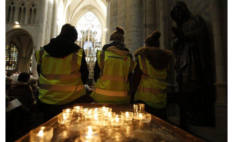 LO ULTIMO: Francia amplía detención de supuesto atacante