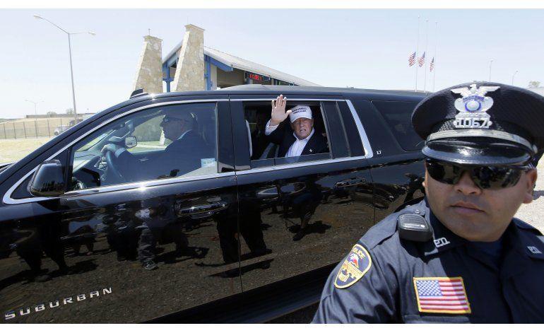 Propuestas migratorias de precandidatos presidenciales EEUU
