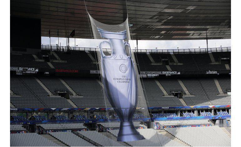 Eurocopa: firmas privadas también refuerzan la seguridad