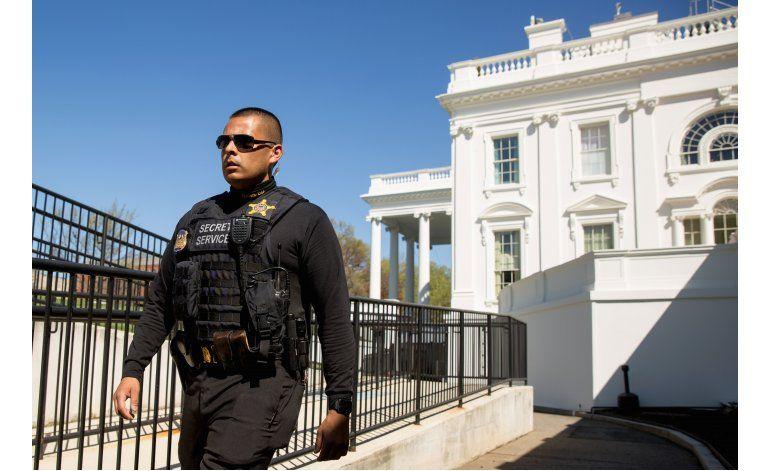 Congreso de EEUU reanuda actividades después de tiroteo