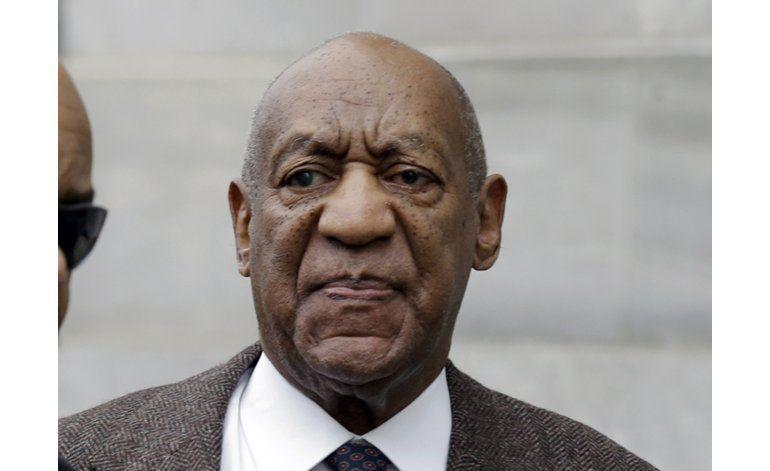 Jueza: demanda de Dickinson contra Cosby debe proceder
