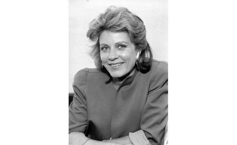 Muere actriz ganadora de un Oscar Patty Duke