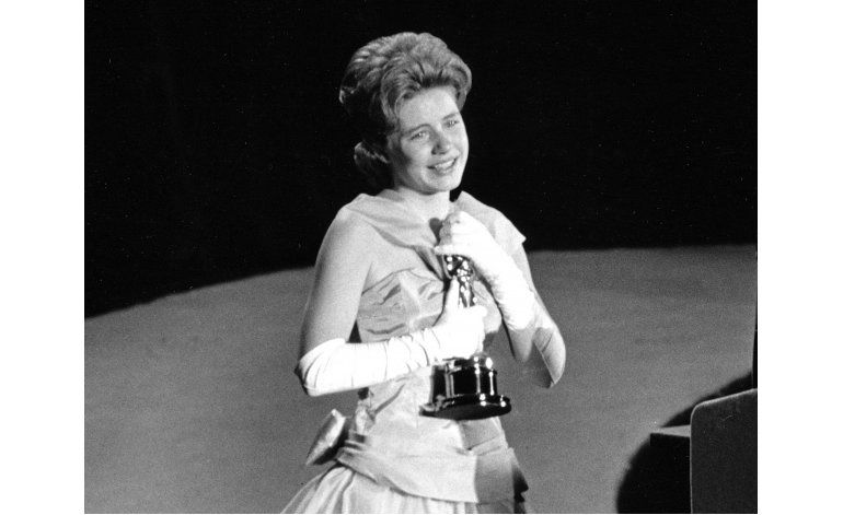 Patty Duke en el cine, la TV y el teatro
