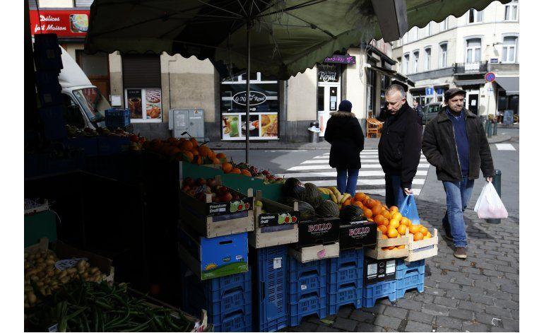 Piden cese de rencillas políticas tras ataques en Bruselas