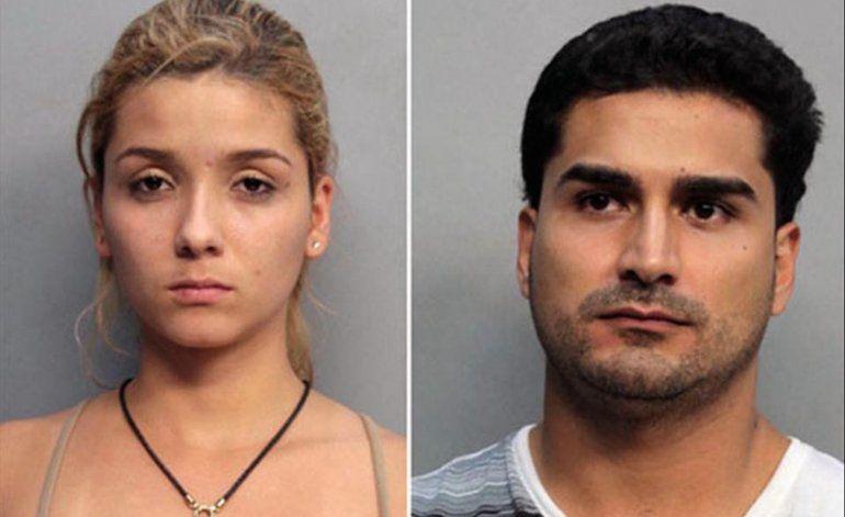 Turista colombiana le roba Rolex a hombre en hotel de Miami Beach
