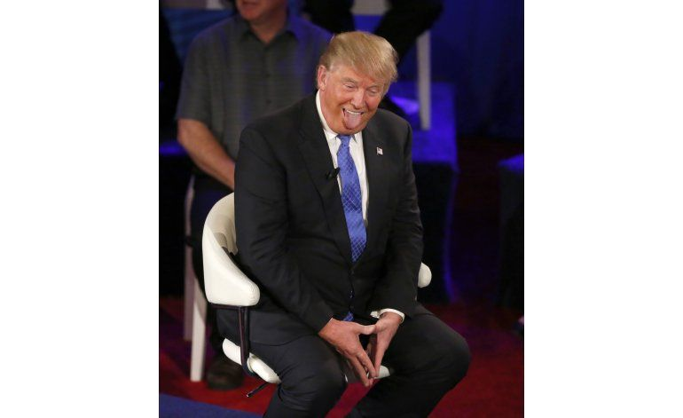 Trump retira su promesa de respaldar a nominado republicano