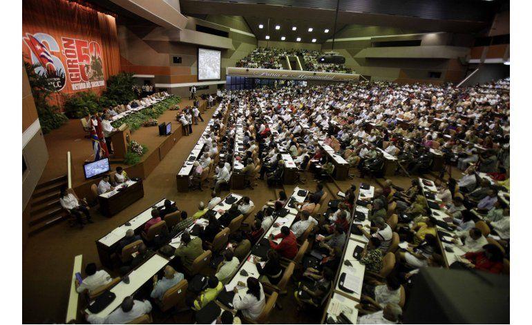 Cuba: Comunistas lamentan falta de debate antes de Congreso