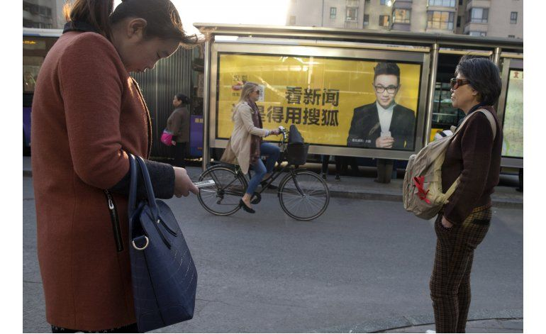 China propone reglas de internet que podrían agravar censura