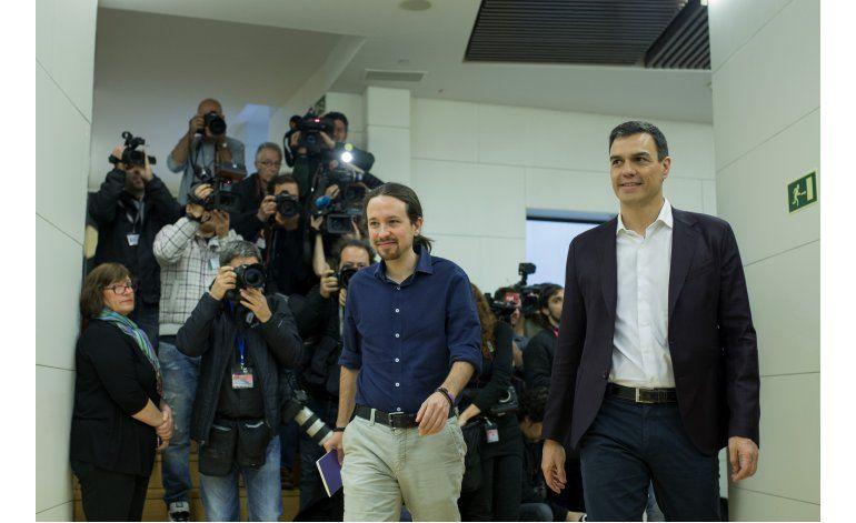 España: Partidos avanzan negociaciones para formar gobierno