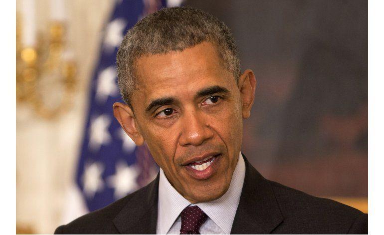Obama conmutas sentencia por drogas a 61 presos
