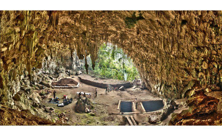 Estudio: Fósiles de hobbits son más viejos que lo pensado