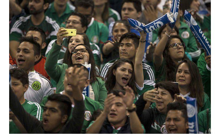 México insistirá contra grito insultante a gays
