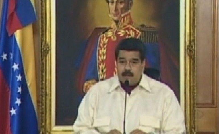 Maduro buscará cortar vuelo a la Ley de Amnistía a los presos políticos venezolanos