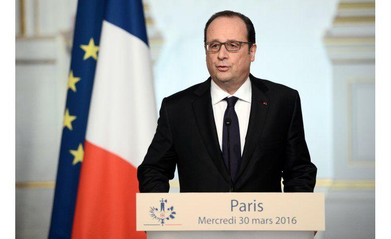 Francia: Presentan cargos contra presunto terrorista francés