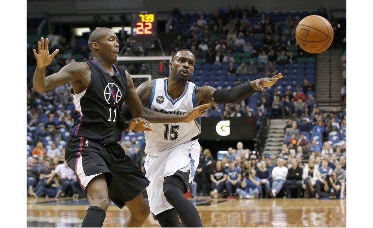 Paul y los Clippers encadenan su cuarta victoria