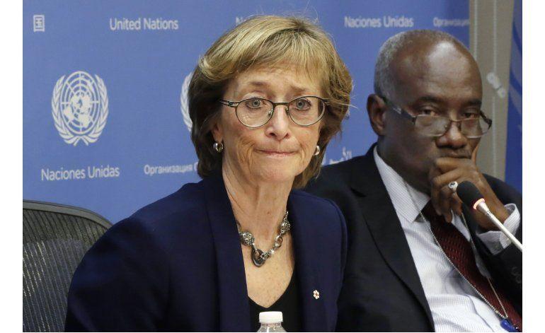 ONU revela más denuncias de violaciones por fuerzas de paz