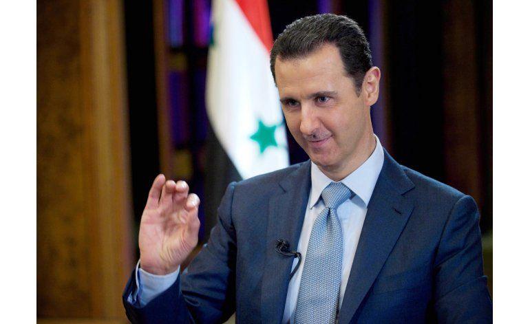Bombardeos matan a más de 20 personas en Siria