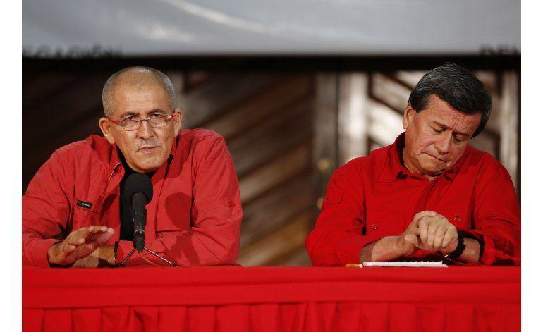 Colombia: Desconocen cuántos secuestrados tiene el ELN