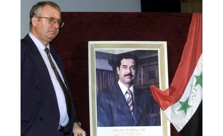 Corte ONU absuelve al ultranacionalista serbio Seselj