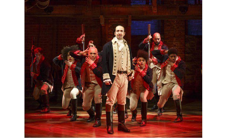 Llamado a casting para Hamilton causa pequeño tumulto