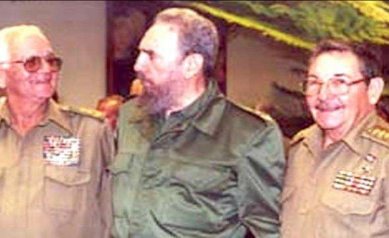 El general Lussón es destituido como vicepresidente del Consejo de Ministros