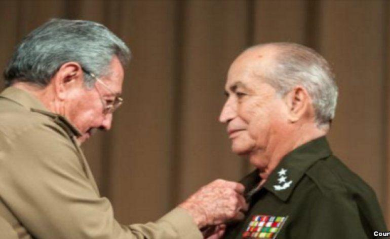General Gondín languidece tras ataque cibernético al MININT