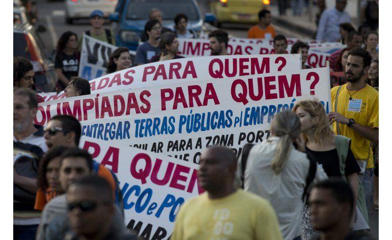 Corte Suprema asume investigación de Lula da Silva