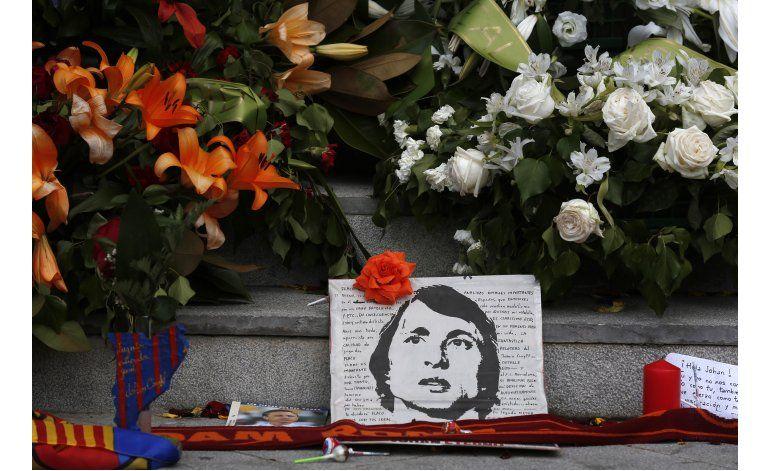 Barcelona busca honrar a Cruyff en el clásico contra Madrid