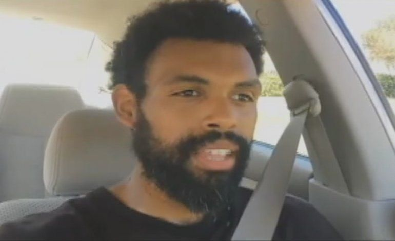 Hombre arrestado por manosear a mujeres en parques públicos de Broward confesó uno de los incidentes en un video